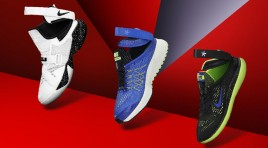 El diseño FLYEASE Entry de Nike llega a más modelos