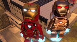 LEGO Marvel's Avengers para PlayStation, Nintendo y Xbox