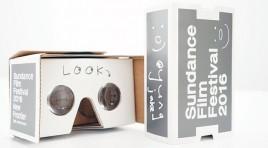 Los cortos de Realidad Virtual de Sundance Film Festival
