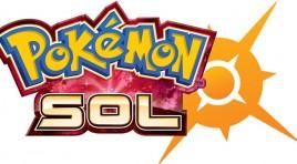Pokémon Sol y Pokémon Luna llegarán a finales de 2016