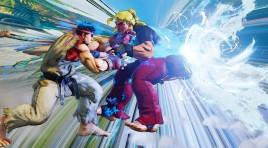 Reseña de Street Fighter V para PlayStation 4