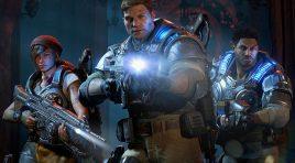 Gears of War 4: Ultimate Edition ya en preventa