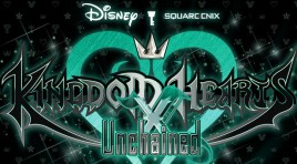 Kingdom Hearts Unchained χ disponible para iOS