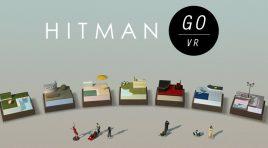 Hitman Go VR Edition disponible para tu Galaxy S7