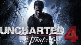 UNCHARTED 4: A Thief's End y sus modos multijugador