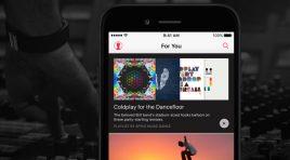 Nuevos anuncios de Shot on iPhone y Apple Music