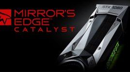 Mirror's Edge Catalyst corre más con Hyper de GeForce GTX