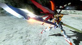Mobile Suit Gundam Extreme Vs-Force para PS VIta