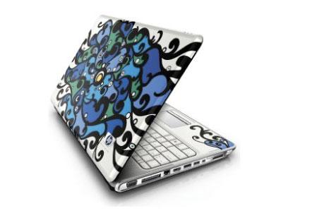 Notebooks para artistas