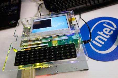 Intel y Nokia apuestan por el Internet móvil