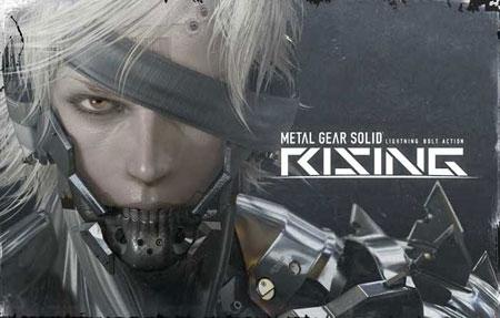 Metal Gear @ Xbox E3