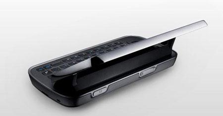 Listo el N97 de Nokia