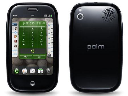 Palm Pre hackeado