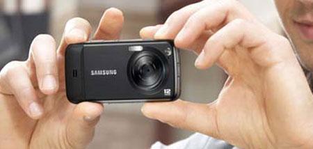 Teléfono con cámara de 12 mpíxeles