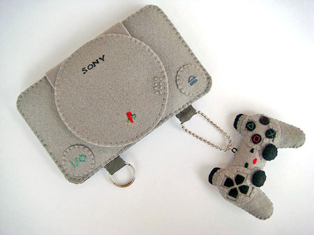 Protector de PlayStation para iPhone