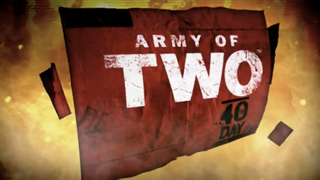 Trailer de Army of Two: The 40th Day