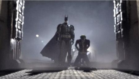 Demo Batman: Arkham Asylum