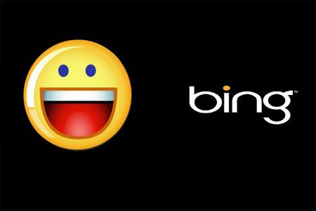 Bing crece poco a poco