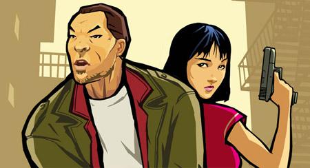GTA Chinatown Wars llegará al PSP