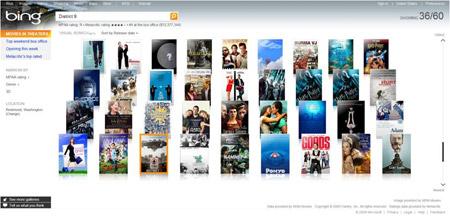 Visual Search: Lo nuevo de Bing