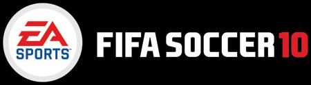 Video: presentación portada de FIFA 10