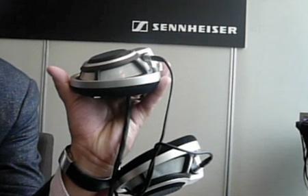 Video: Sennheiser HD 800