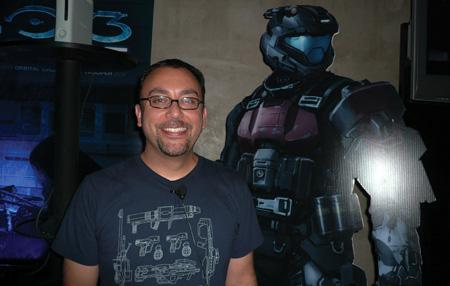 Video: Halo 3: ODST en México