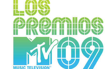 Se alistan Los Premios MTV 09