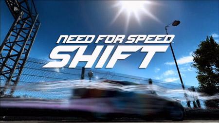NFS SHIFT: Rompiendo láminas