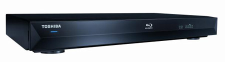 Toshiba llega al Blu-ray