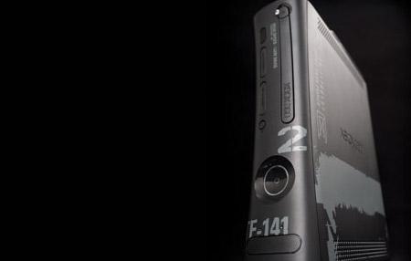 Xbox 360 Modern Warfare 2 llega a México