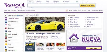 Yahoo! se vuelve más social