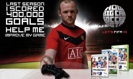 Demo de FIFA Soccer 10
