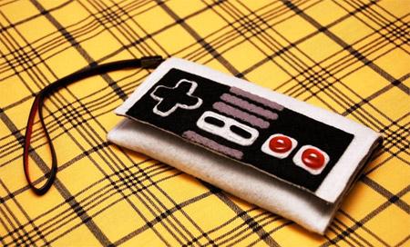 GameBoy – Nes iPhone case