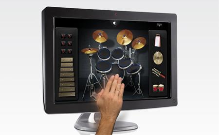 El Multi-touch llega a Dell