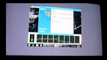 Video: Demo Intel Core i7