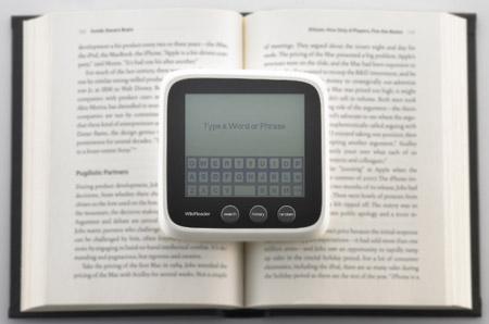 Wikipedia en la palma de tu mano