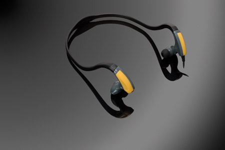 Audífonos para correr