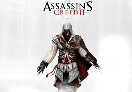 Presentación de Assassin's Creed en México