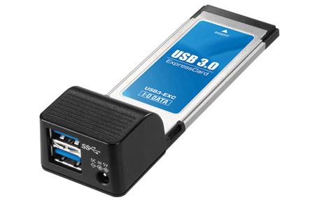 Nuevos productos USB 3.0
