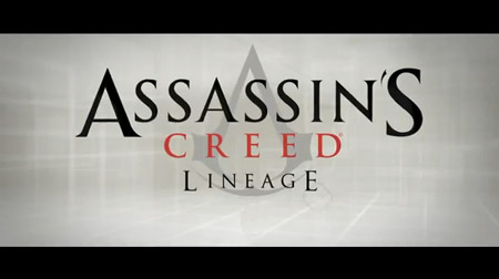 Assassin's Creed Lineage Completo