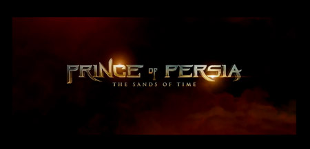 Trailer de Prince of Persia The Sands of Time