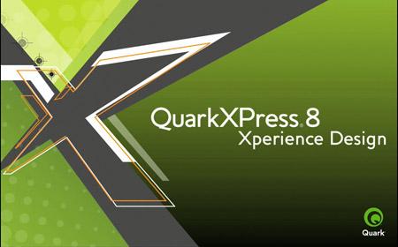 Regala licencias de QuarkXPress 8