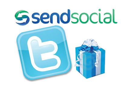 Envía regalos a tus Followers