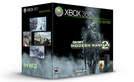 Modern Warfare 2 con las mejores ventas (Actualizado)