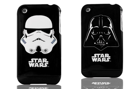 The force will be with iPhone