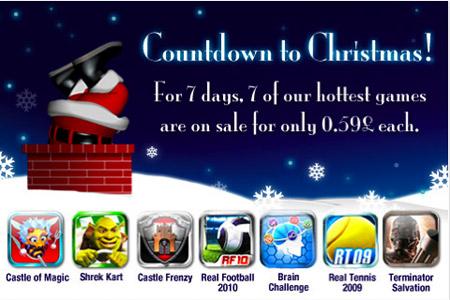 Gameloft a 10 pesos en iTunes