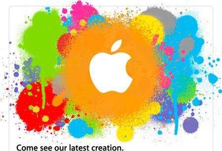 Apple prepara nuevos productos