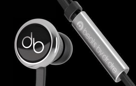 Diddibeats los audífonos de Dr. Dre