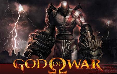 16 de marzo llega God of War III